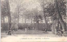 MARANS  - Bien Dinot - La Rabatteuse - France