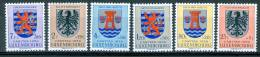 Luxembourg 1956 Arms MNH** - Lot. 1826 - Luxembourg