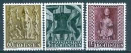 Liechtenstein 1959 Christmas MNH** - Lot. 1855 - Liechtenstein