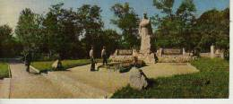 SUMY  MONUMENT TO SOLDIERS OF WAJSKO POLSKIE   UCRANIA     OHL - Oekraïne