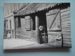 26201  REPRODUCTION  PC: SURREY: Blacksmith´s, Willett Road, Thornton Heath, C.1895. CROYDON PUBLIC LIBRARIES. - Altri