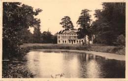 BELGIQUE - FLANDRE OCCIDENTALE - OOSTKAMP - Kastel Kroonhove - Château. - Oostkamp
