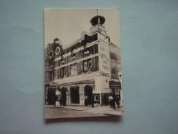 26208  REPRODUCTION  PC: SURREY: The Croydon Hippodrome, Crown Hill, C.1910. CROYDON PUBLIC LIBRARIES. - Altri