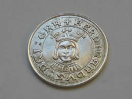Espagne - Spain - Superbe Monnaie Royale à Identifier -Ferdinandus Dei Gra- Araggonum Et Castel **** EN ACHAT IMMEDIAT * - Espagne