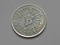 Espagne - Spain - Superbe Monnaie Royale à Identifier - Petrus Rex Castelle Elegionis **** EN ACHAT IMMEDIAT **** - Espagne
