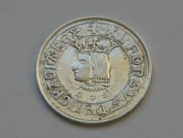 Espagne - Spain - Superbe Monnaie Royale à Identifier -**** EN ACHAT IMMEDIAT **** - Espagne