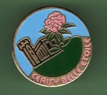 CERISY BELLE ETOILE *** (124-2) - Villes