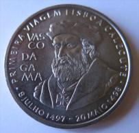VF MOEDA DE PORTUGAL 200$00  VASCO DA GAMA   1998 - Portugal