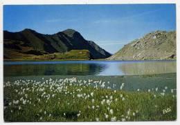 HAUT-QUEYRAS--Le Lac Foréant,au Fond Le Pic De Ségurre,2974m,cpm N°727 éd Arts Photographiques - Autres Communes