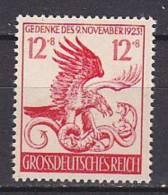 PGL J446 - DEUTSCES REICH Yv N°784 ** - Unused Stamps