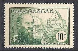 MADAGASCAR  N� 225 NEUF** LUXE