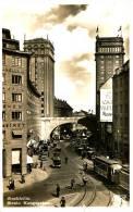 STOCKHOLM - 1948 , Starto Kungsgatan - ESPERANTO - Nach Rotterdam - Esperanto