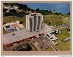 CÔTE D´IVOIRE - CPM - 4280 - ABIDJAN - L´HÔTEL IVOIRE - éditeur HOA-QUI - Ivory Coast