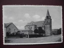 PORCHEVESSE - L'église - Daverdisse
