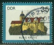DDR  1984  Burgen I  (1 Gest. (used))  Mi: 2912 (1,00 EUR) - [6] République Démocratique