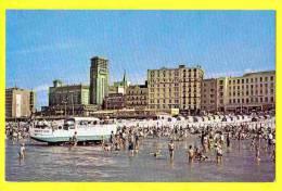 * Blankenberge - Blankenberghe (Kust) * (Edition Le Berrurier) Strand, Casino, Beach, Plage, Bateau Neptune, Bikini - Blankenberge