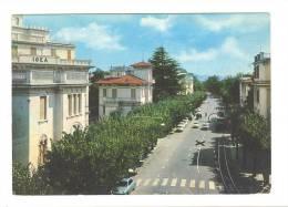 C2412 Fiuggi (Frosinone) - Corso Nuova Italia / Viaggiata 1964 - Italia