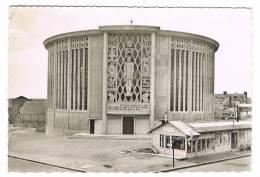 YVETOT  2 - Eglise Saint-Pierre    (10X15cm) - Yvetot