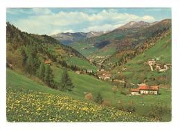 C2415 Collio (Brescia) - San Colombano - Val Trompia - Panorama / Viaggiata 1978 - Italia