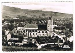 2.- IRANCY  Vue Sur L'Eglise.  (10X15cm) - Andere Gemeenten