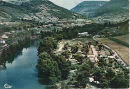 MILLAU, Vue Aérienne, Millau-plage, Vallée Du Tarn - Millau