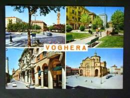 LOMBARDIA -PAVIA -VOGHERA -F.G. LOTTO N°235 - Pavia