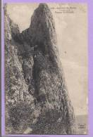 73 - Ascension Du Nivolet (1553m) - Passage De L'Echelle - France