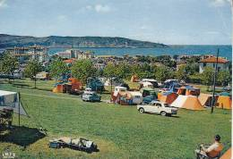 64 - HENDAYE / CAMPING - Saint Jean De Luz