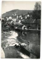 - Village De Lods Et La Loue, Pêcheur à La Ligne, Grand Formats, écrite, Cachet ORNANS, Très Bon état, Scans. - France