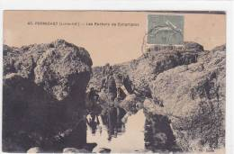 18534 Pornichet Les Rochers De Congrigoux . 47 Chapeau - Pornichet
