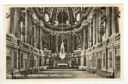 RP  Caserta - Palazzo Reale - Cappella Reale, Italy, 20-40s - Caserta