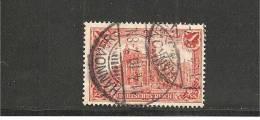 Mi.nr.94AI O/ 1905, Postamt, Wz. Rauten - Deutschland