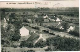 De Panne, La Panne, Duynhoek, Maison Des Pêcheurs (pk8685) - De Panne