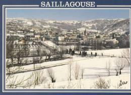 Saillagouse - Lumiére Et Couleurs De La Cerdagne - Francia
