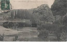 .BESANCON ( Le Doubs Au Bas De Chaudanne ) - Besancon