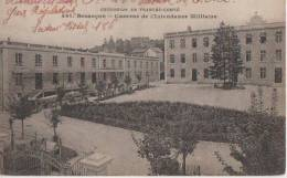 BESANCON (.caserne De L' Intendance Militaire    ) - Besancon