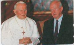 Pope Papa Pape Papst Jean Paul II  John Paul 2  - Japan Mint RRR* - Personaggi