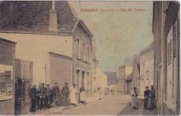 45 - BOESSES - RUE DU POTEAU - Sonstige Gemeinden