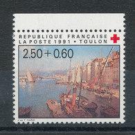 2733a** Croix Rouge - France