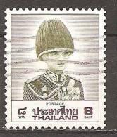 MI.NR. 1321 O - Thailand