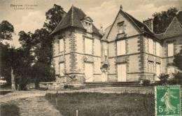 33          BAYON              Château Falfas - Altri Comuni