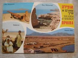 Israel -   Sharm El Sheikh - Ras Nassrani - Ras Muhamed - Naama Bay -Beduins -   D94832 - Israel