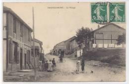 DROITAUMONT - Le Village - Depot De Pain - Cafe Du Centre - Jarny
