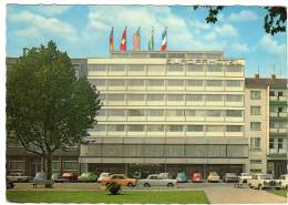 ^ LUDWIGSHAFEN EUROPAHOTEL HOTEL LUDWIGSPLATZ R - Ludwigshafen