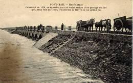 50 -PORT-BAIL-Marée Haute-très Animée- - Zonder Classificatie