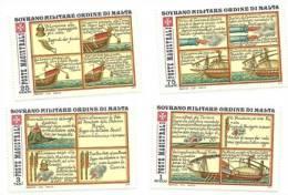 1977 - 132/35 Segnalazioni - Malta (la Orden De)