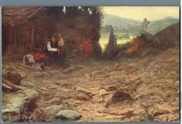 Art - K.Rasek – Solitaire, Asket - Malerei & Gemälde