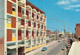BARCELLONA DI SICILIA (ME) GEORGE HOTEL - Messina