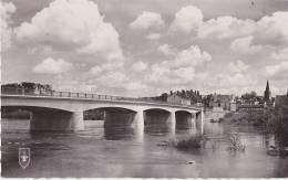 La Charité Sur Loire - Le Pont Du Berry - La Charité Sur Loire