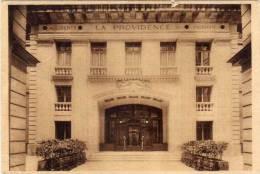 """ASSURANCES - """"La Providence""""  - Paris (51393) - Commercio"""